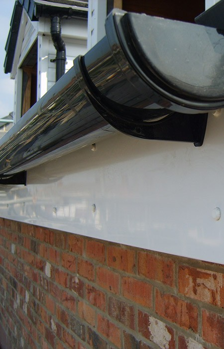 Gutters Amp Guttering Repairs Across Edinburgh